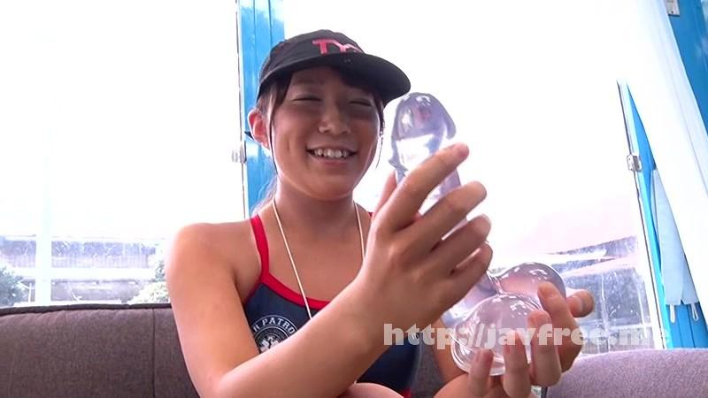 [SDMU-269] マジックミラー号「人工呼吸の仕方、教えてくれませんか?」海水浴場で声を掛けたライフセーバーが海難救助実習!人工呼吸の練習中にクチビルに塗られた媚薬で体育会系日焼け美少女が我慢できずに瞬間欲情イキまくりSEX!! - image SDMU-269-12 on https://javfree.me