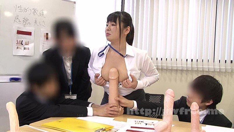 [HD][SDMU-632] SOD女子社員 ソフト・オン・デマンドへOG訪問に来た男子大学生に面倒見のいい巨乳女子社員が身体を張ってお仕事紹介 優秀な人材を確保する為に先輩の優しい乳ま○こで囲い込み… - image SDMU-632-2 on /