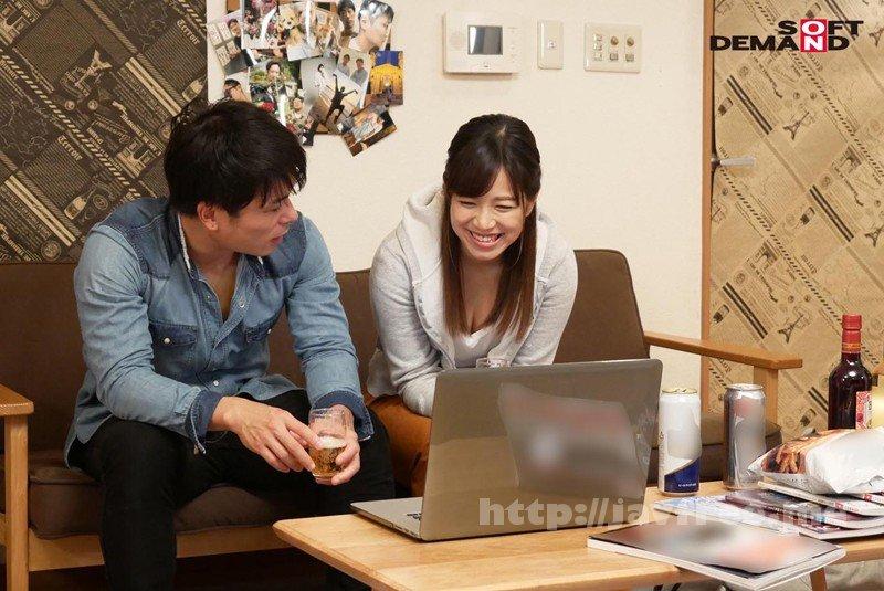 [HD][SDMU-906] SODが発掘した撮影スタジオで働く業界裏方女子の'素'のSEXが撮れました! カメラマンの卵 柿沼凛(20) - image SDMU-906-2 on https://javfree.me