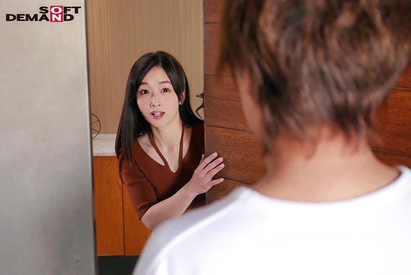 [HD][SDNM-245] 澄んだ瞳に笑顔咲く。奇跡の人妻に僕らは出会った 相馬茜 32歳 最終章 初ドラマ作品 旦那の出張中にネトラレ中出し 元カレとの情熱接吻セックスに明け暮れた3日間 - image SDNM-245-8 on https://javfree.me