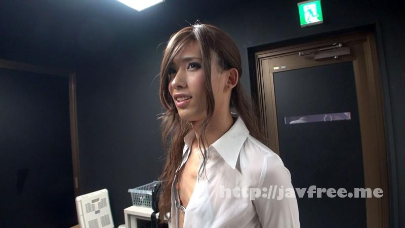 [SEXY 53] 超、アイドル級 2015年彼女にしたい女装子NO.1 レン20才 AVデビュー SEXY