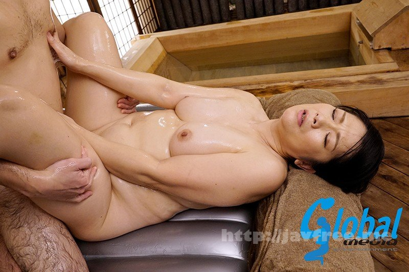 [HD][SGM-032] 新・麗しの熟女湯屋 濃厚ねっとり高級ソープ 大嶋しのぶ