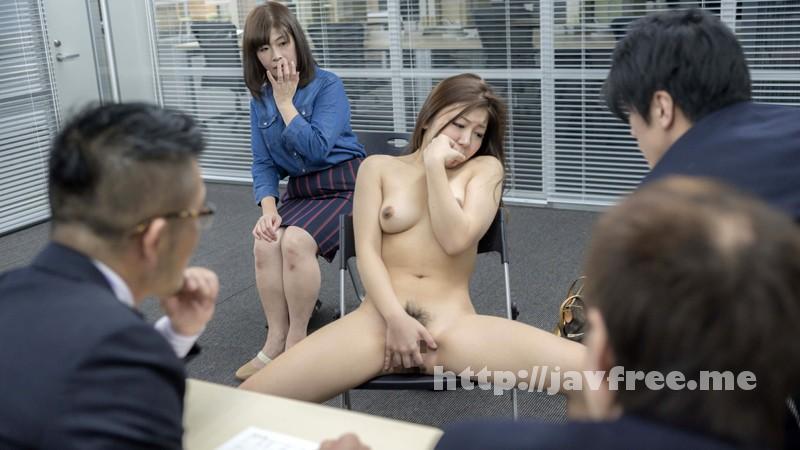 [SHE-163] 母親同伴セクシー女優面接 Hな仕事に興味がある娘に付き添いだけのはずがまさかの超展開! - image SHE-163-1 on https://javfree.me