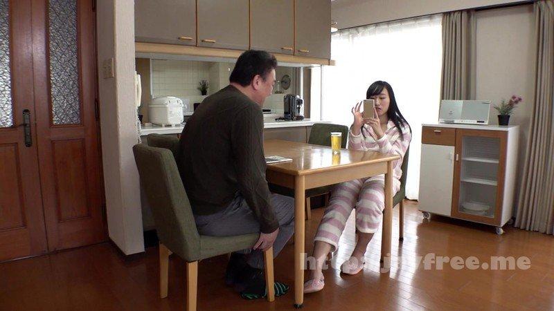 [HD][SHIC-136] うちの娘、家ではブラジャーを着けないので、父としてはちょっと困ってます… ひまりちゃん