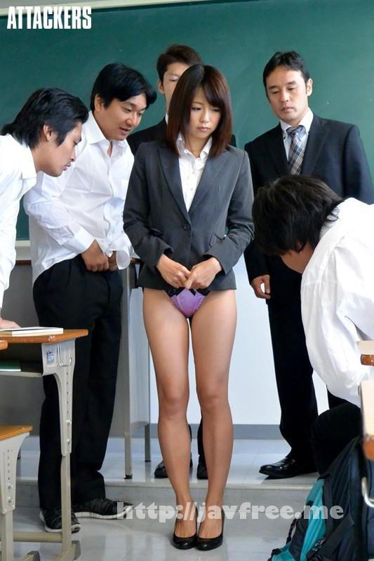 [SHKD-531] 恥辱の教育実習生6 二宮沙樹 - image SHKD-531-2 on https://javfree.me