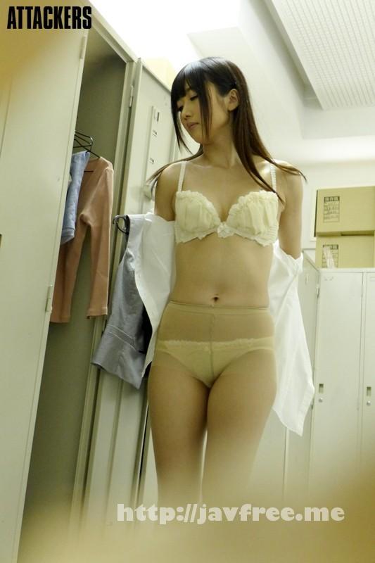[SHKD-565] 監視されていた美人受付嬢 大槻ひびき - image SHKD-565-3 on https://javfree.me