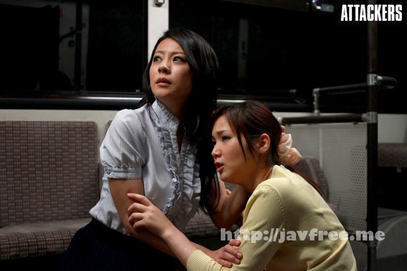 [SHKD 580] パニック2 淫辱へのカウントダウン 木島すみれ 愛田奈々 SHKD