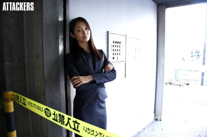 [SHKD 638] 特務捜査官 破滅への絶頂 夏目彩春 夏目彩春 SHKD