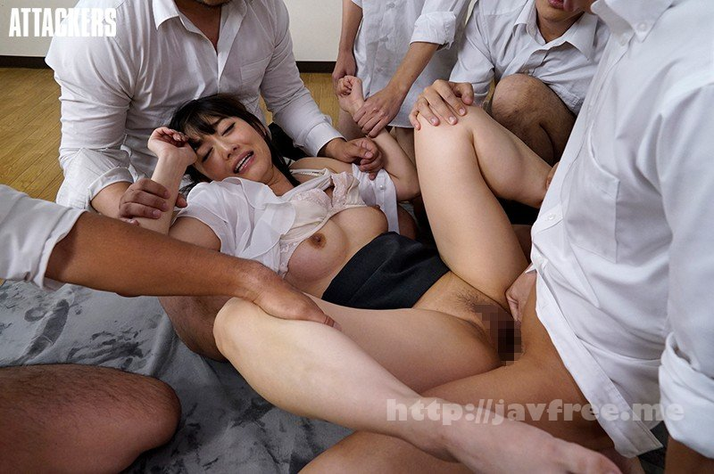 [HD][SHKD-810] 輪姦学校 西野翔 - image SHKD-810-10 on https://javfree.me