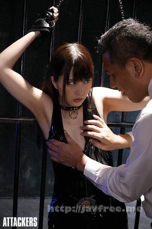 [HD][SHKD-816] 裏切られた捜査官、快楽に堕つ 桜木優希音 - image SHKD-816-12 on https://javfree.me
