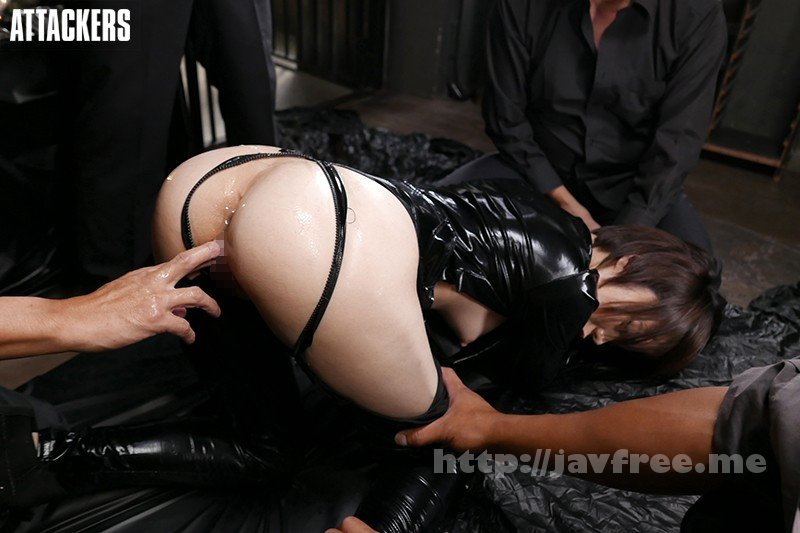 [HD][SHKD-823] 女スパイ BLACK SPARROW 川菜美鈴 - image SHKD-823-2 on https://javfree.me