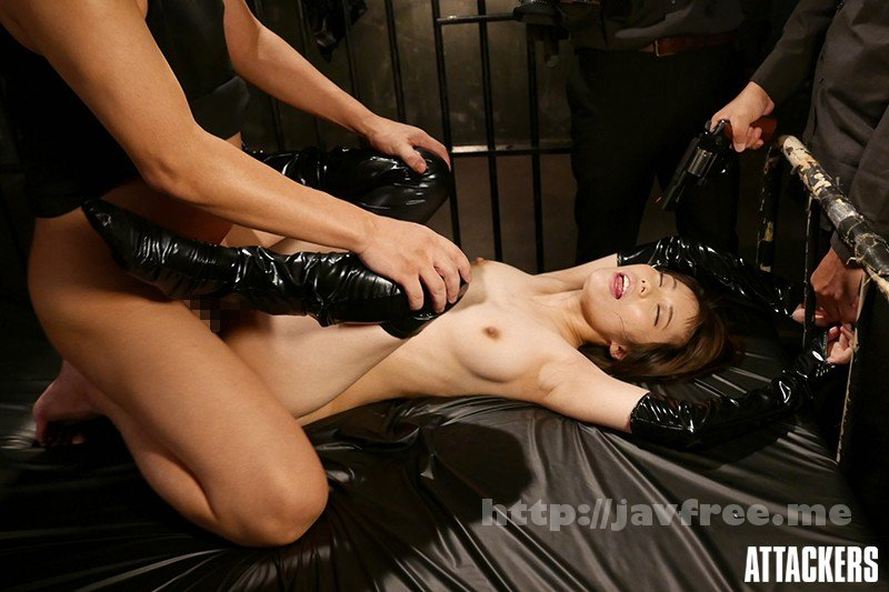 [HD][SHKD-823] 女スパイ BLACK SPARROW 川菜美鈴 - image SHKD-823-7 on https://javfree.me