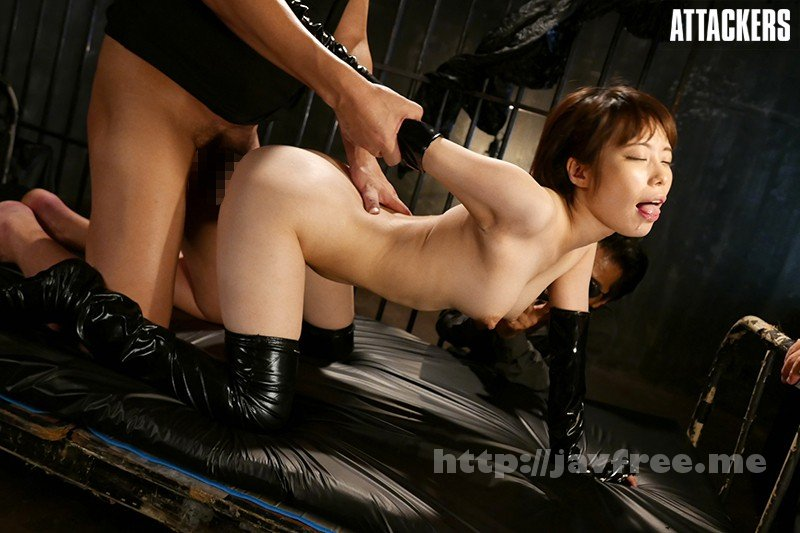 [HD][SHKD-823] 女スパイ BLACK SPARROW 川菜美鈴 - image SHKD-823-8 on https://javfree.me