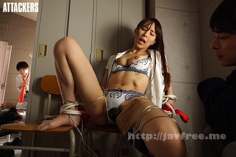 [HD][SHKD-848] 女教師完全支配 希崎ジェシカ - image SHKD-848-1 on https://javfree.me