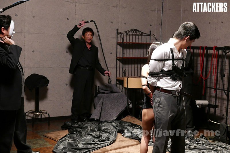 [HD][SHKD-853] 反撃へのプロローグ 捕らわれの女捜査官 鈴木さとみ - image SHKD-853-4 on https://javfree.me