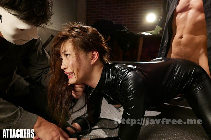 [HD][SHKD-855] 女スパイ BLACK SPARROW 美谷朱里 - image SHKD-855-11 on https://javfree.me