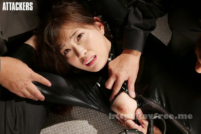 [HD][SHKD-855] 女スパイ BLACK SPARROW 美谷朱里 - image SHKD-855-9 on https://javfree.me