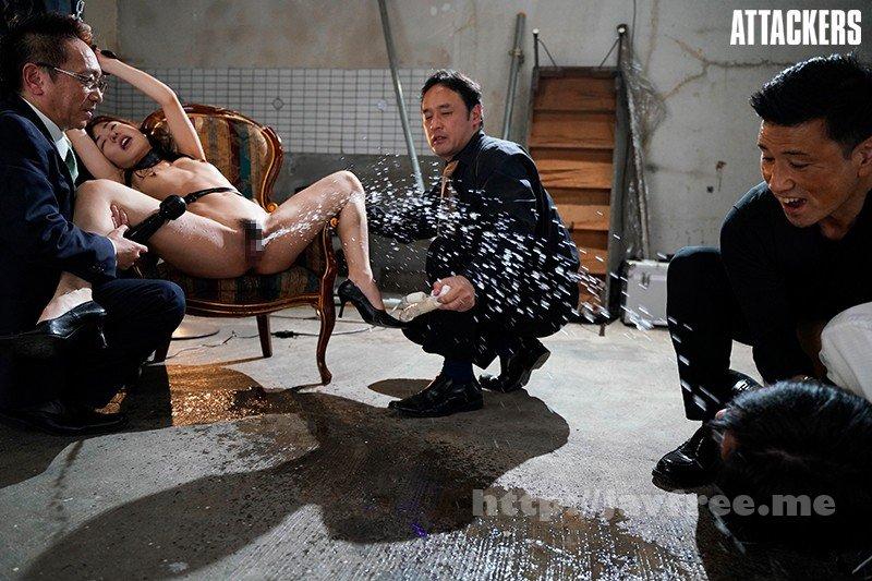 [HD][SHKD-930] 媚薬漬けで全身性感帯化 セックスに支配された孤高の女捜査官 由愛可奈 - image SHKD-930-3 on https://javfree.me