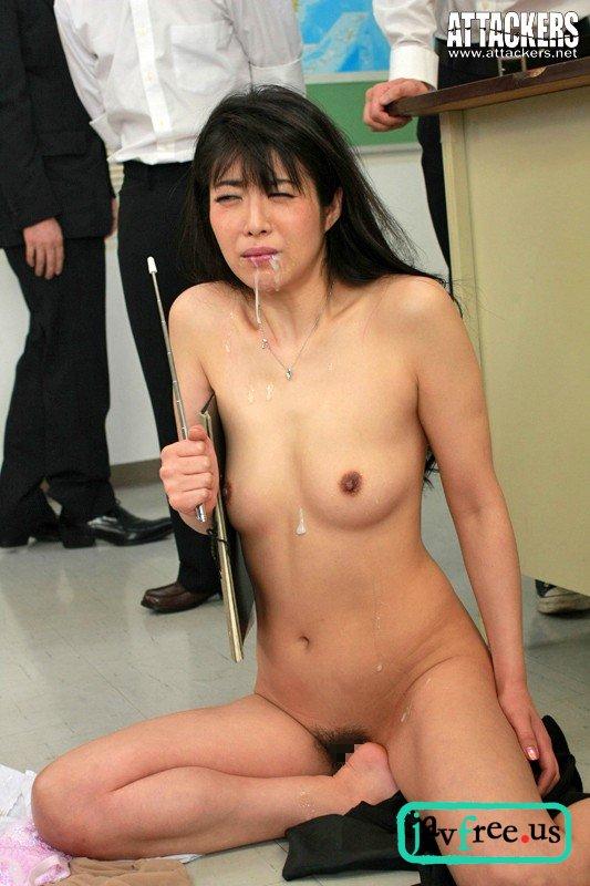 [SHKD-453] 被虐の美人教師 小野今日子 - image SHKD453h on https://javfree.me
