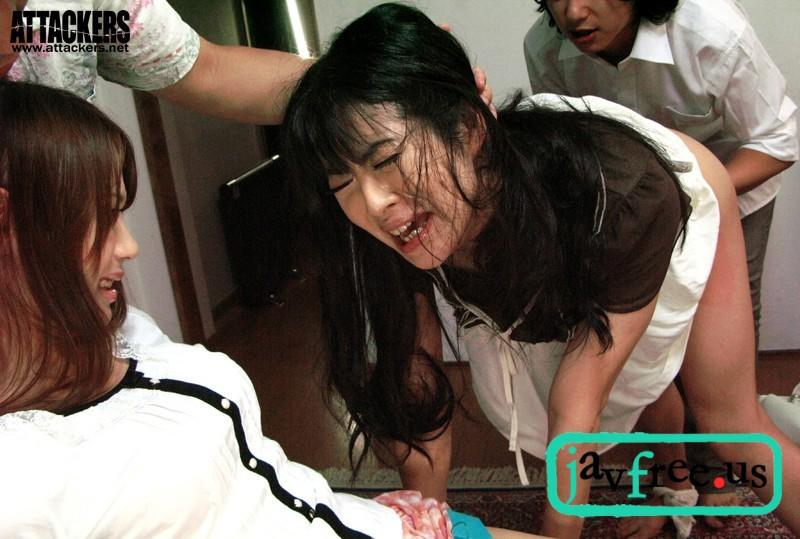 [HD][SHKD-460] この子には手を出さないで! 私が身代りになりますから… 小野今日子 藤北彩香 - image SHKD460c on https://javfree.me