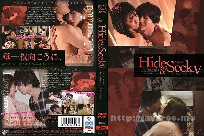 [HD][SILK-119] Hide&Seek V