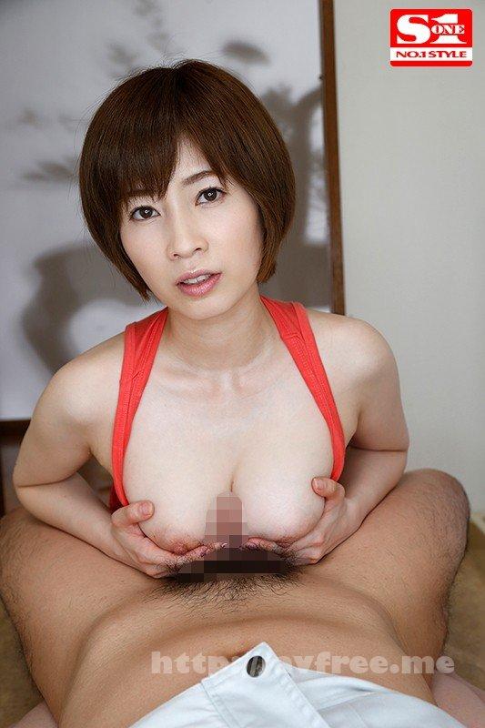[SIVR-027] 【VR】美乳がポロリVR 奥田咲 - image SIVR-027-2 on /
