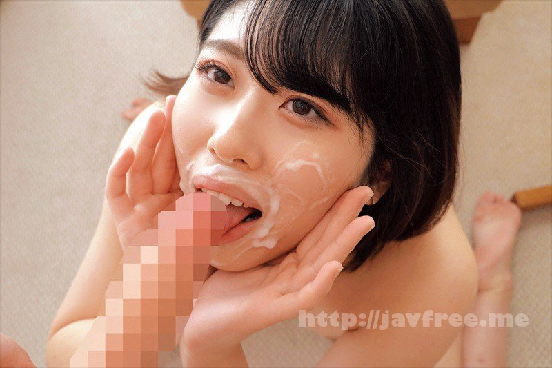 [HD][SKMJ-149] 素人女子大生が笑顔でおかわり顔射!!大量のドピュドピュ精子を顔で受け止めオマ○コは赤面発情!そのまま連続おしゃぶり!真っ白な汚れ顔で激イキSEX!! - image SKMJ-149-2 on https://javfree.me