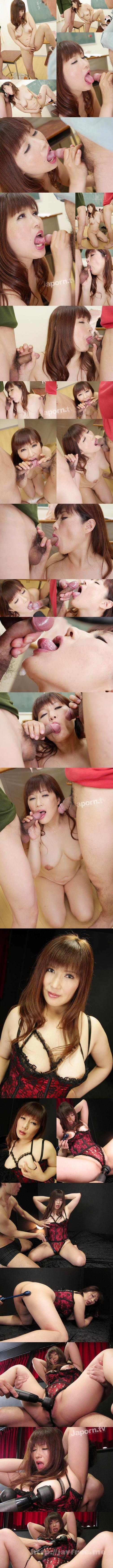 [HD][SKY-263] 好色妻降臨 Vol.38 : 志村玲子 - image SKY-263_2 on https://javfree.me