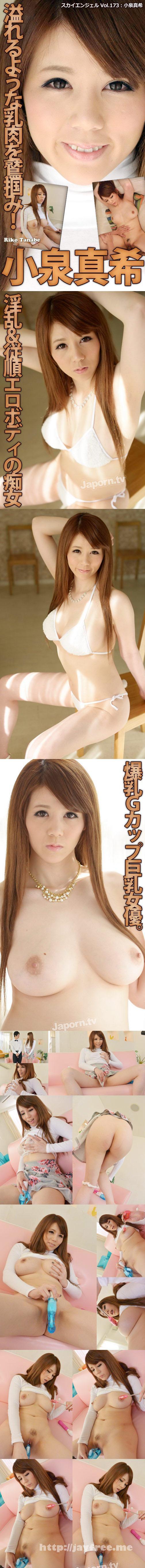 [SKY 290] スカイエンジェル Vol.173 : 小泉真希 小泉真希 SKY Maki Koizumi