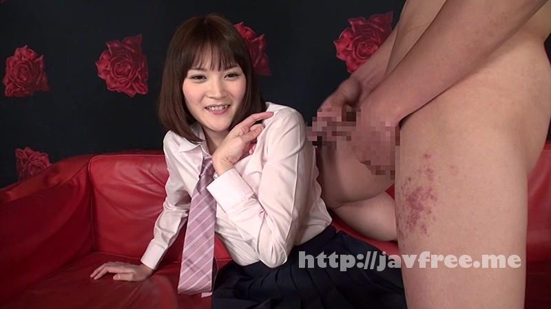 [SMA 763] 好奇心旺盛な女子校生センズリ鑑賞! SMA