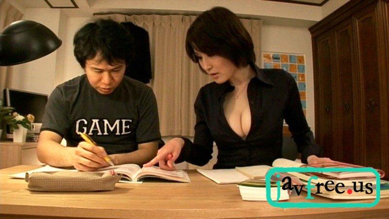 [SMA-567] ボクの家庭教師は美乳Hカップ 百花エミリ - image SMA567a on https://javfree.me
