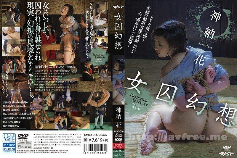 [HD][SMSD-014] 女囚幻想 神納花 - image SMSD-014 on https://javfree.me