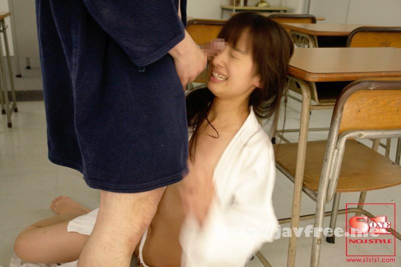 [HD][SNIS 007] 犯された剣道部女子 笹原りむ 笹原りむ SNIS