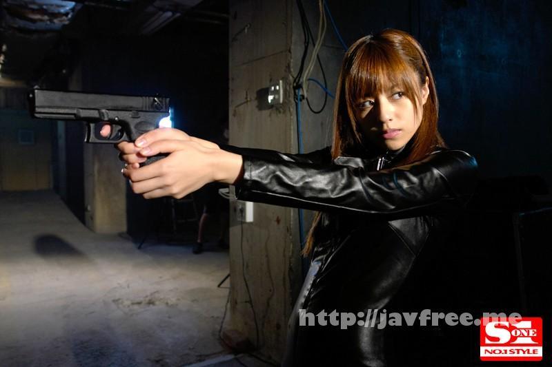 [SNIS 076] 秘密捜査官の女 淫獣に囚われたエージェント 瑠川リナ 瑠川リナ SNIS