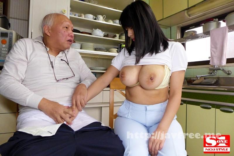 [SNIS-202] 真面目すぎて何でも聞いちゃう老人介護士 春菜はな - image SNIS-202-10 on https://javfree.me