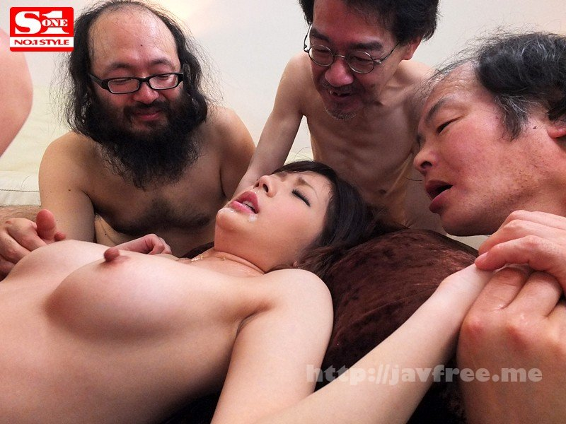 [SNIS-226] ラブ◆キモメン 成海うるみ Uncensored - image SNIS-226-2 on https://javfree.me