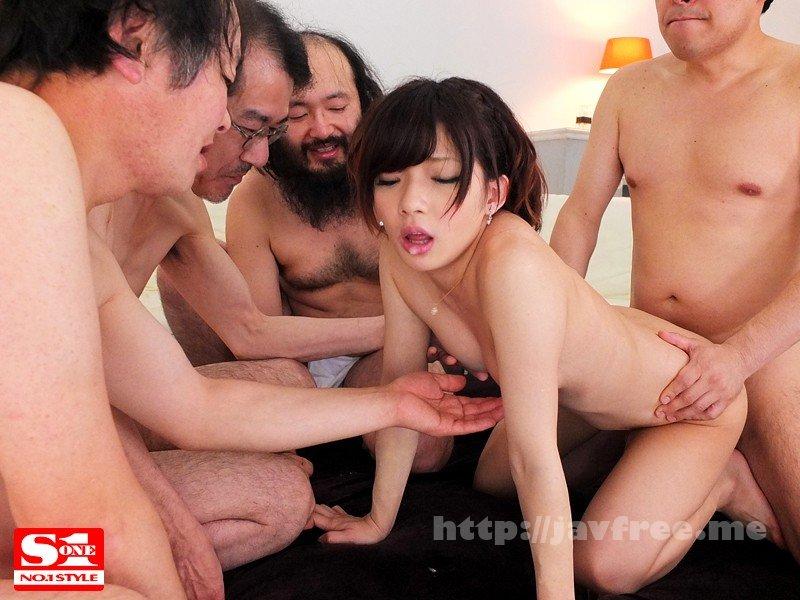 [SNIS-226] ラブ◆キモメン 成海うるみ Uncensored - image SNIS-226-7 on https://javfree.me