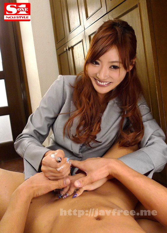 [SNIS-360] 生保レディの枕営業 明日花キララ Uncensored - image SNIS-360-2 on https://javfree.me