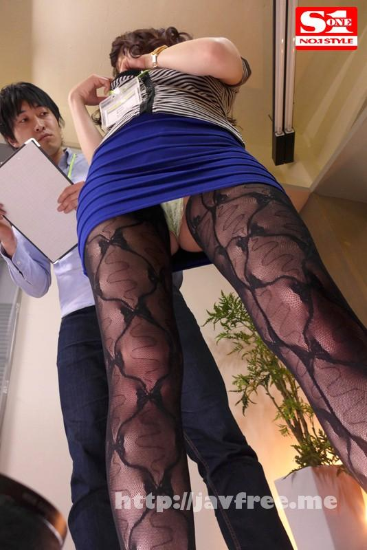 [SNIS 464] 下着モデルをさせられて… 葵 葵 SNIS