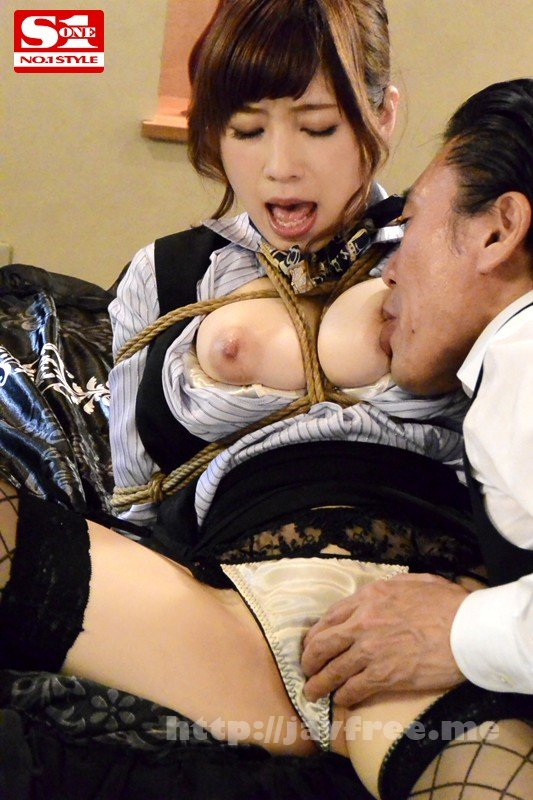 [SNIS-498] 売春キャビンアテンダント 奥田咲 Uncensored - image SNIS-498-6 on https://javfree.me