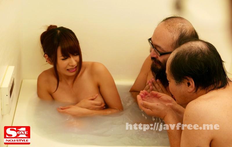 [SNIS 577] キモメン輪姦シェアハウス 緒川りお 緒川りお SNIS
