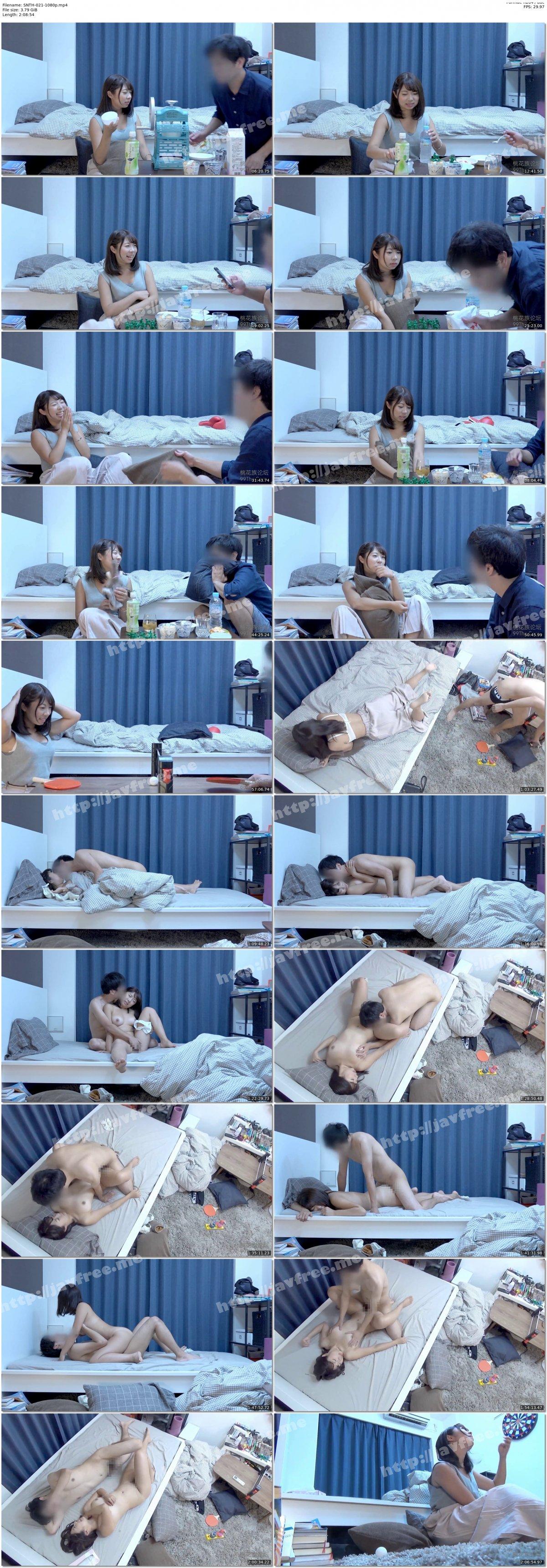 [ONEZ-105] 濃密な接吻と本気の性交。VOL.001 波木はるか - image SNTH-021-1080p on https://javfree.me