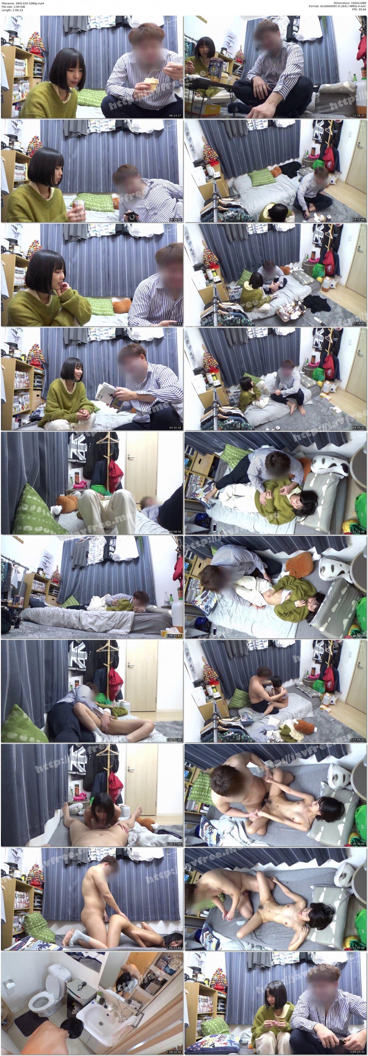 [HD][SNTJ-020] ナンパ連れ込みSEX隠し撮り・そのまま勝手にAV発売。する元ラグビー選手 Vol.20 - image SNTJ-020-1080p on https://javfree.me