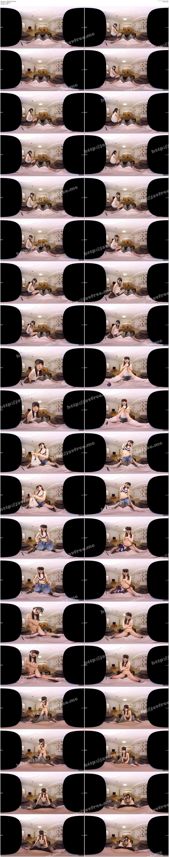 [SODVR-132] 【VR】紗倉まな image VR 【対面座位】 - image SODVR-132a on /