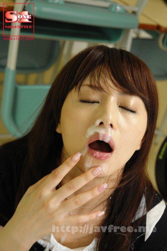 [HD][SOE-539] 犯された人妻女教師 吉沢明歩 - image SOE-539-2 on https://javfree.me