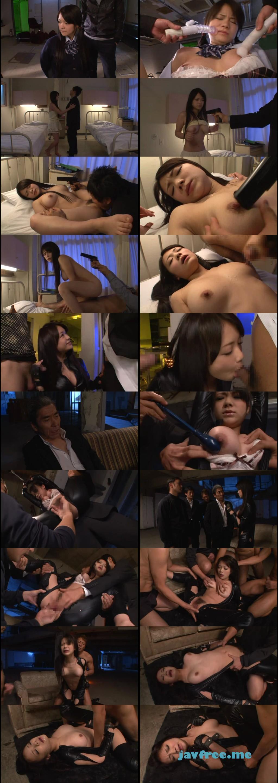 [SOE-801]秘密捜査官の女 女子校生は陰惨な正義に強姦される 鶴田かな - image SOE801s on https://javfree.me