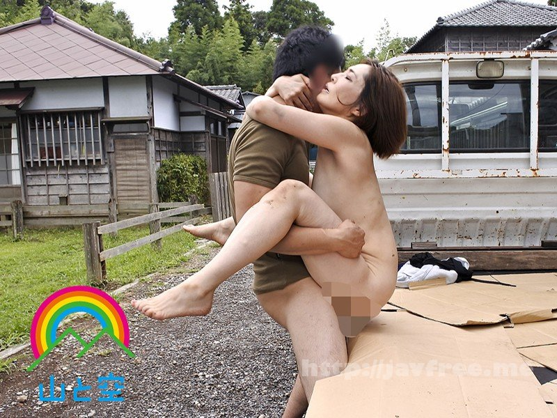 [HD][SOJU-002] 五十路愛奴 かすみ(仮名)50歳 - image SOJU-002-3 on https://javfree.me