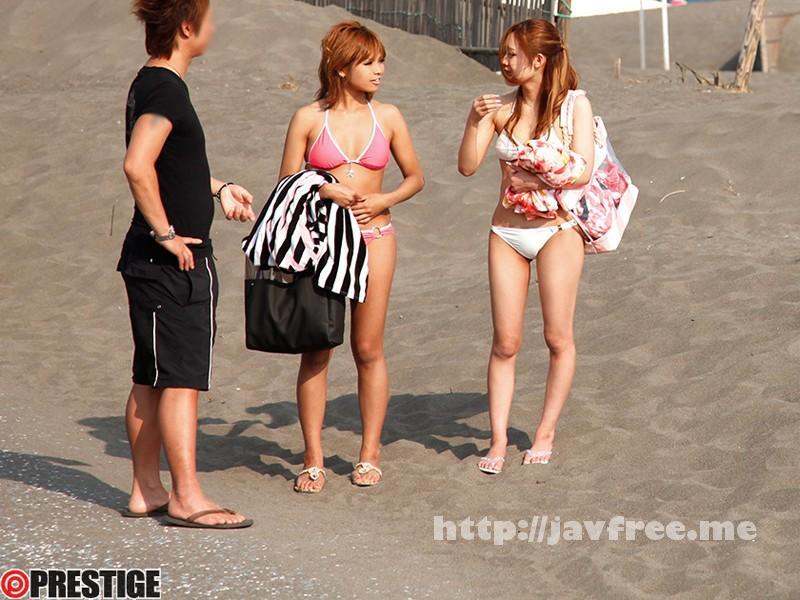 [SOR-004] 浜辺の美少女を、本気でヤッちゃいました。 2013 vol.1 - image SOR-004-1 on https://javfree.me