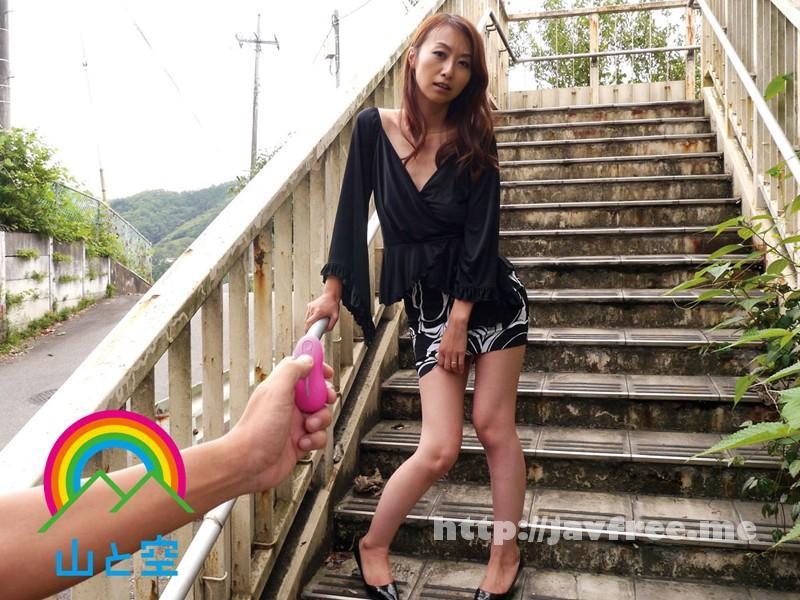 [SORA 044] オマ●コ露出ビデオ 青木玲(31歳) 青木玲 SORA