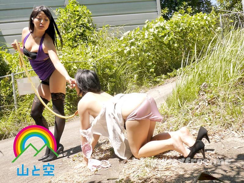 [SORA-045] 野外露出レズ 阿部乃みく×山本美和子 - image SORA-045-4 on https://javfree.me
